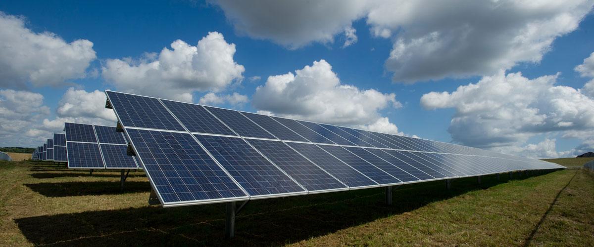 Fördelar med solel och solceller